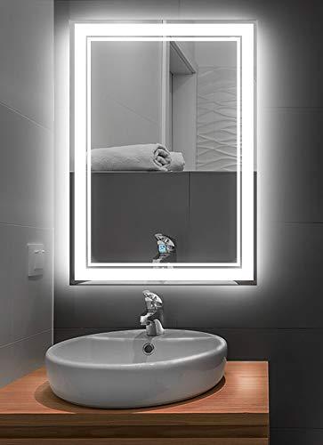 espejo 80x80 fabricante LUX SANY