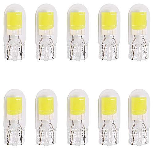 glassockellampe 12v 5w led