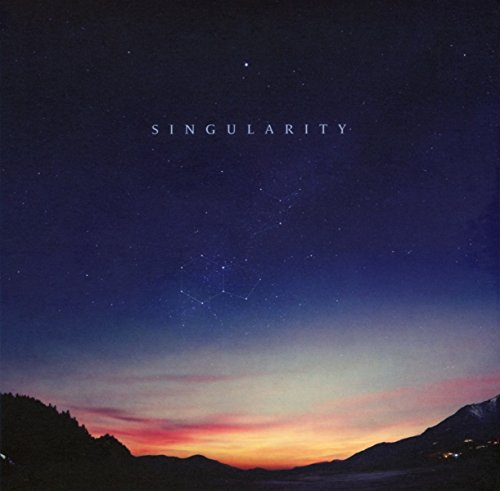 Singularity (Mini Gatefold)
