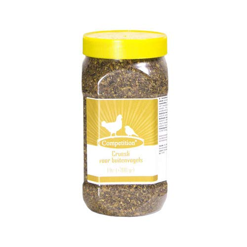 Competition Chicken Party Grain Mix - 1L