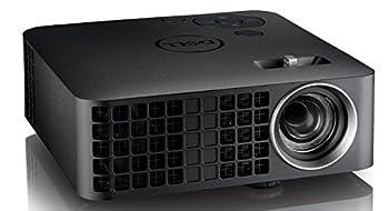 Dell Mobile Projector M318WL 500 ANSI lumens WXGA  1280 x 800  16 10