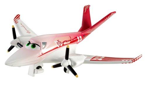 Planes - Y1901 - Véhicule Miniature - Rochelle