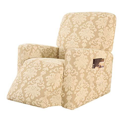 fundas para sillones reclinables fabricante CHUN YI