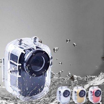 Wasserdicht SJ1000 voller HD 1080P Sturzhelm-Tätigkeits-Kamera Tauchen DVR