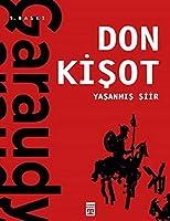 Yasanmis Siir: Don Kisot