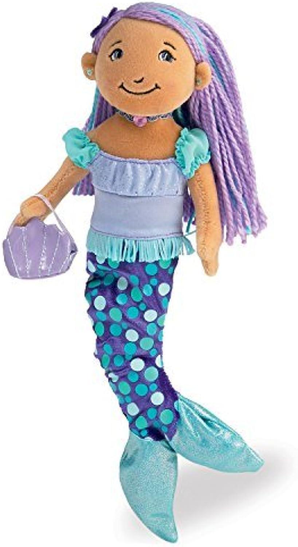 Manhattan Toy Groovy Girls Maddie Mermaid Fashion Doll by Groovy Girl