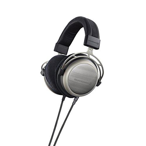beyerdynamic T 1 (2nd Generation) High-End Stereo Headphones