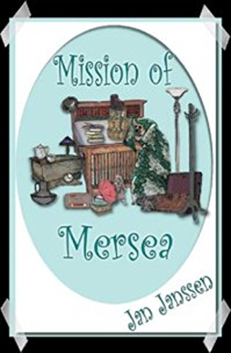 Mission of Mersea (English Edition)
