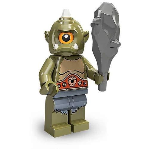 Lego 71000 - Minifigures Serie 9 - Ciclope - Brixplanet