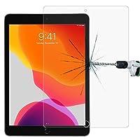 YCDZ STORE ガラスフィルム iPadの10.2インチ9H 2.5D強化ガラスフィルムについて