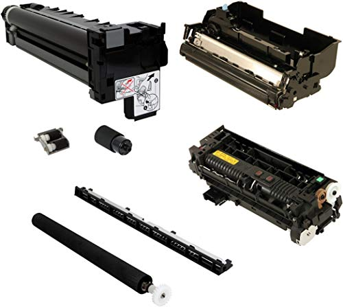 Kyocera Mita MK320 Original Toner Pack of 1