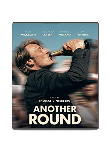 Another Round [Blu-ray]