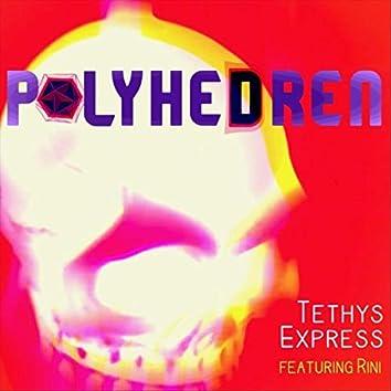 Tethys Express (feat. Rini)