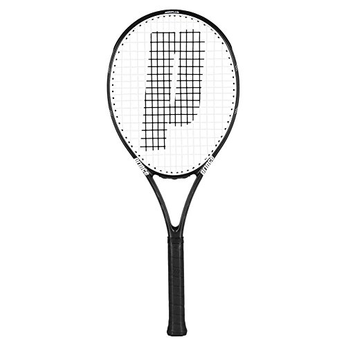 Prince Textreme Warrior 100T Tennis Racquet (4 1/4)
