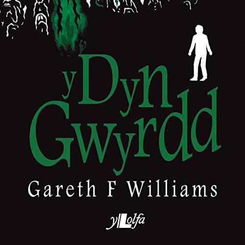 Y Dyn Gwyrdd [The Green Man] cover art