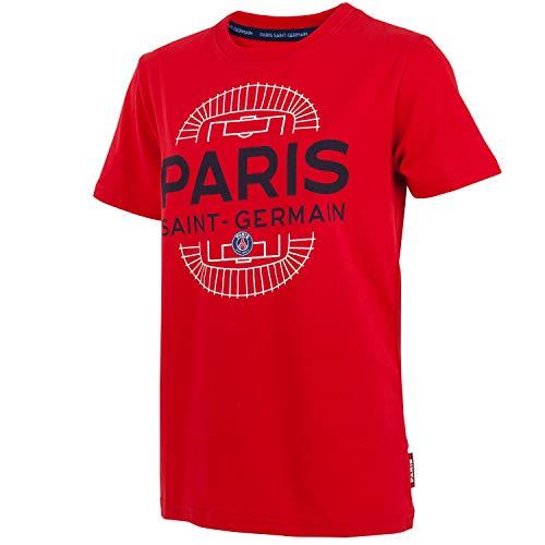 PARIS SAINT GERMAIN PSG T-Shirt - Officiële collectie Kindermaat