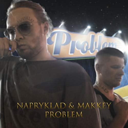 NAPRYKLAD feat. Makkey
