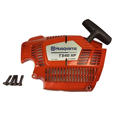 Husqvarna OEM Chainsaw Starter Recoil Assembly 506902102 Fits T540XP