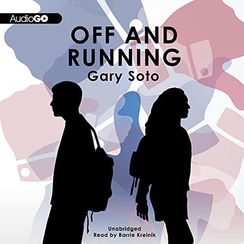 Off and Running copertina