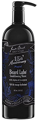 Jack Black Beard Lube Conditioning Shave, 33 fl. oz.