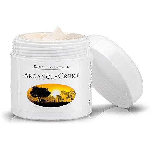 Sanct Bernhard Arganöl-Creme 100 ml