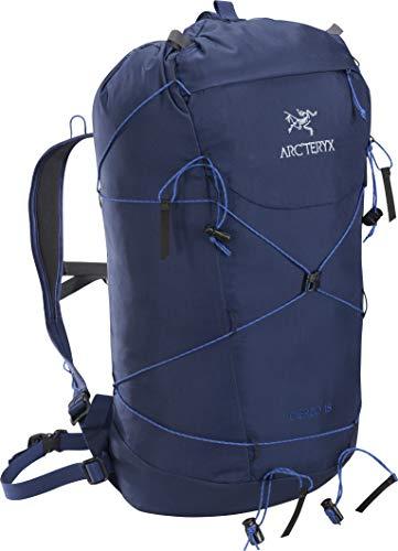 [ARC'TERYX(アークテリクス)] Cierzo 18 Backpack Inkwell L06826600