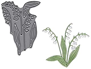 Best lily of the valley stamps christmas Reviews