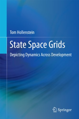 State Space Grids: Depicting Dynamics Across Development