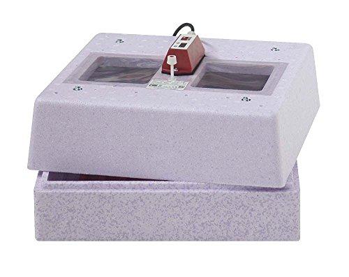 Brutmaschine (Inkubator) Modell 400 digital für Reptilieneier
