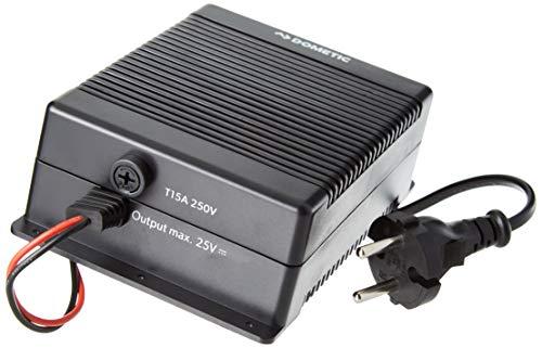 DOMETIC 9600000445 CoolPower 35 MPS 35 Netzadapter, Wechselrichter für den Anschluss von 24-V-Geräten ans Stromnetz
