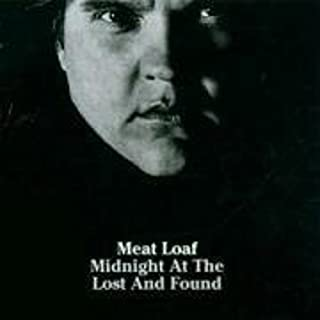 Midnight at Lost & Found