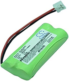 TD350 TP71028B for TD300 TF525 Digital Plus Baby Infant Monitor etc ABC Products/® Replacement Tomy Rechargeable Battery Pack LP175N