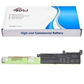 A31N1537 A31N1601 Laptop Battery for Asus VivoBook Max X441 X441S X441SA X441SC X441UA X441UV X541 X541S x541N X541NA X541U X541UA X541SA X541SC X541UV X541SC 0B110-00420300 10.8V 36Wh