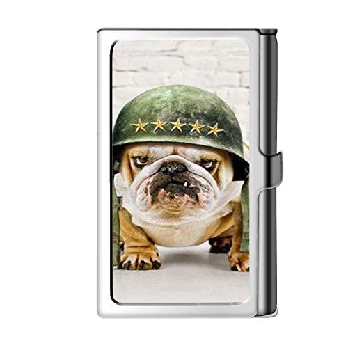 Astillero de tarjeta de presentación Design Design, caja de