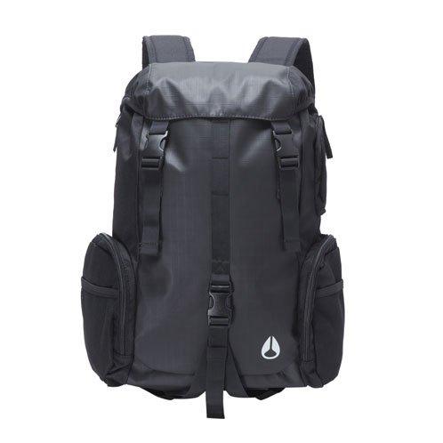 [ニクソン] NIXON 正規品 バッグ Waterlock Backpack II BLACK NC1952000-00 (コード:4035573513-1)