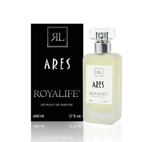 Royalife-Ares 50 ml.