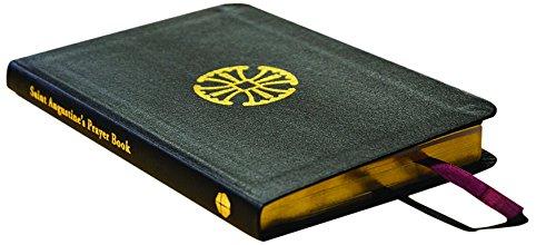 Saint Augustine's Prayer Book