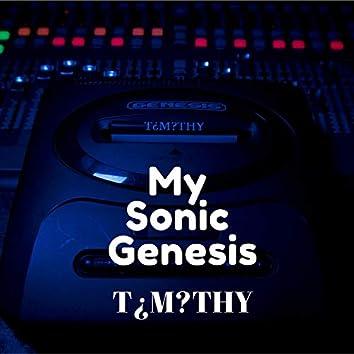 My Sonic Genesis
