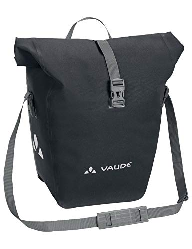 VAUDE Radtaschen Aqua Back Deluxe Single, phantom black, one Size, 129146780