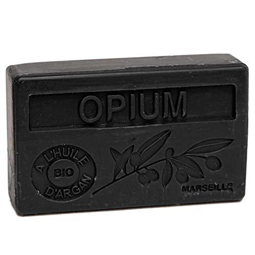 Bio-Arganöl Seife Opium - 100g