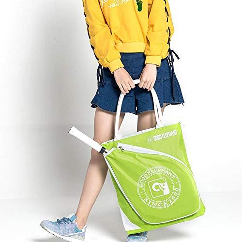 Luminiu Tragbare Multifunktions wasserdichte Badminton Tasche Tennis Tasche Handtasche