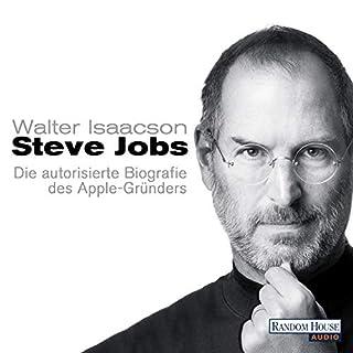 Steve Jobs Titelbild
