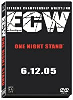 Ecw: One Night Stand [DVD] [Import]