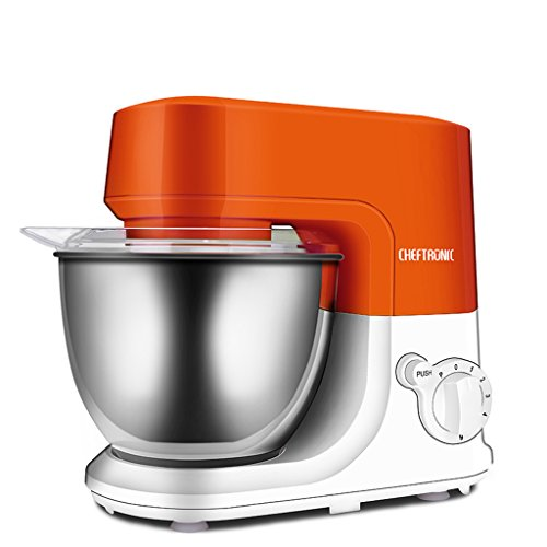 Why Choose Chef machine and noodle machine home multi-purpose egg beaten fresh cream mixer -by TIANT...
