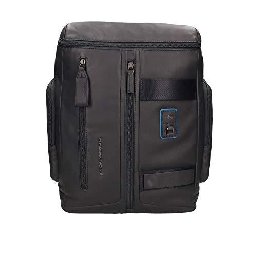 Piquadro Dioniso Laptop Backpack 14? Dark Blue
