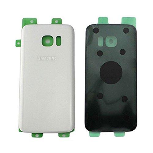 Todotumovil Tapa Trasera Cristal Trasero para Samsung Galaxy S7 Edge G935F...