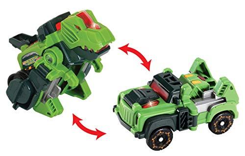 Vtech 80-183104 Switch & Go Dinos - Mini-T-Rex Spielzeugdino