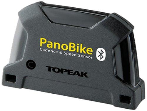 TOPEAK - Ciclocomputador (Sensor de...