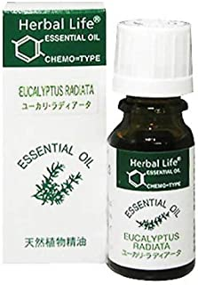 Herbal Life ユーカリ・ラディアータ 10ml