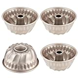 Mini Bundt Pans